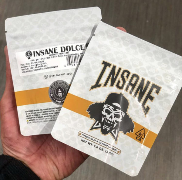 Buy Insane Cookie Online Buy Weed in Florida Synergy Cannabis Shop Florida's marijuana dispensary Buy Cannabis In Jacksonville THC Gummies
