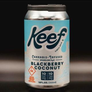 Keef THC Juice